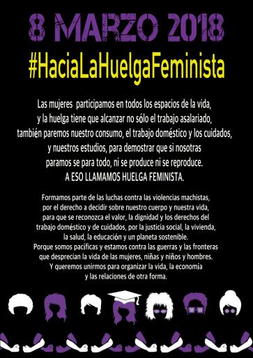huelga feminista 3