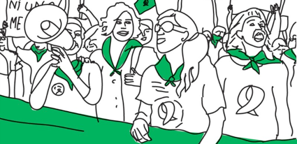 campaña aborto argentina